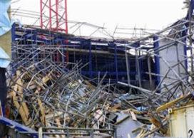 Helft bouwfouten had tot instorting kunnen leiden