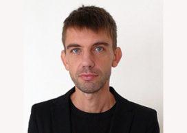 Jesse Brouns nieuwe curator Interieur Kortrijk