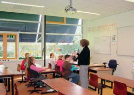 Scholen mogen langer doen over verbouwingen