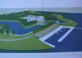 Fort Lillo wint Prijs voor Architectuur provincie Antwerpen