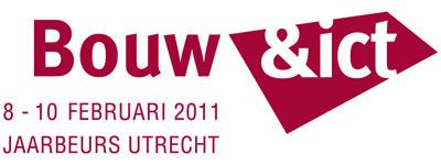 Logo Bouw en ICT