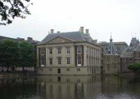 Mauritshuis breidt uit