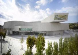 Europese Betonprijs naar drie Nederlandse projecten