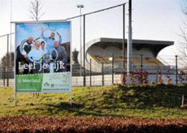Gemeente Eindhoven stelt Meerhoven bij