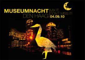 Den Haag krijgt ook Museumnacht