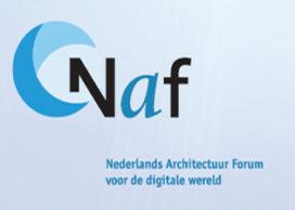 NAF bekroont digitale architecten