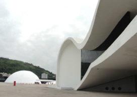 Architect krijgt museum cadeau