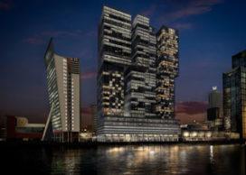 Bouw 'grootste nieuwbouwproject' van start