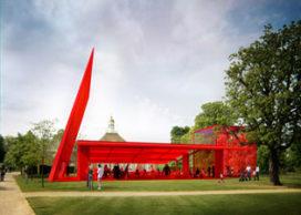 Jean Nouvel ontwerpt Serpentine paviljoen 2010