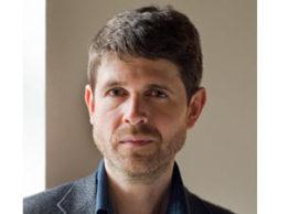Thomas Oles lector Academie van Bouwkunst