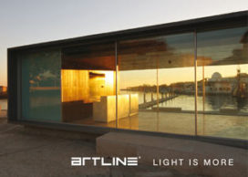 Advertorial – Het Artline raam– Light is more