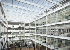 Cepezed ontwerpt Danone-gebouw