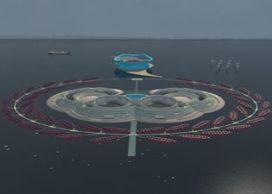 Alliantie Olympisch Vuur 2028 de boer op