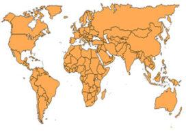 Bijdragen voor internationale projecten