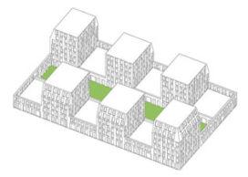 de Architekten Cie. en SVESMI winnen  A101 Moskou competitie