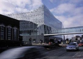 Foreign Office Architects sluit zijn deuren