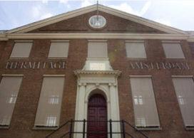 Hermitage wint Nederlandse Bouwprijs 2011