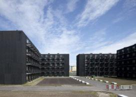 Fact wint VKG Architectuurprijs 2010
