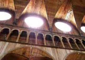Kathedraal Paramaribo heropend