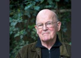 Meubelontwerper Martin Visser overleden
