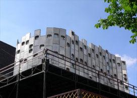 Recycloop door 2012 Architecten