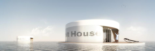 ReVolt House