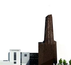 Van Egeraat ontwerpt afvalkathedraal Roskilde