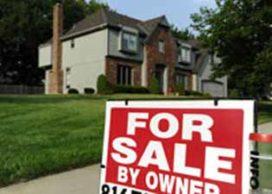 Verkoop nieuwbouwwoningen VS op dieptepunt