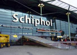 Schiphol wil gaan uitbreiden