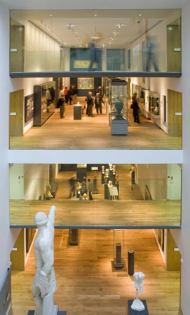 Stirling Prize_Ashmolean