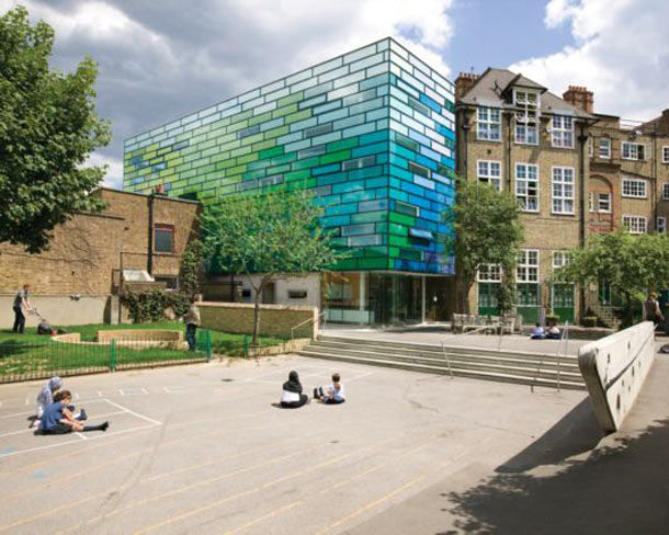 Stirling Prize 2010_Clapham_Manor