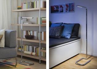 Interieur – Elegante constructie