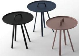 Tor wint ELLE Wonen Design Talent Award by Montis