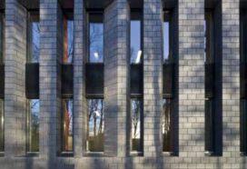 UArchitects naar World Architecture Festival