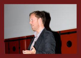 Verslag van de lezing Dick van Gameren tijdens congres Architectuur en Woningbouw