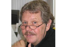 Renz van Luxemburg hoogleraar Architectural Acoustics TU/e
