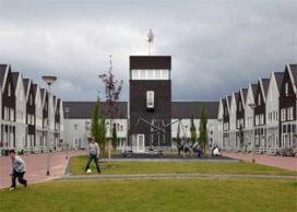 Nominaties Nieuwe Stad Prijs Den Haag