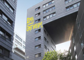 VKG Architectuurdag –  Hal 4.1 Rotterdam