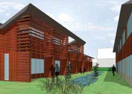 Wy.architecten wint met starterswoningen