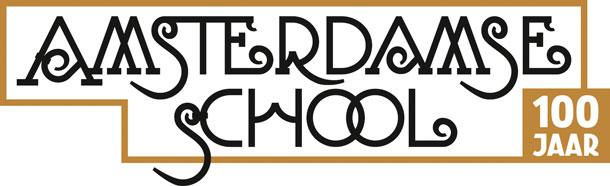 Amsterdamse School viert 100 jarig jubilieum