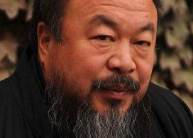 Ai Weiwei aangehouden in China