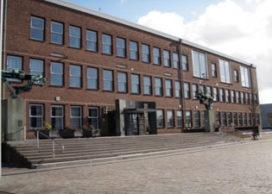 DP6 renoveert gemeentehuis Alblasserdam