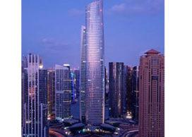Dubai plant megatoren ondanks leegstand