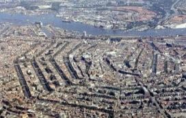 Amsterdam is weer populairst