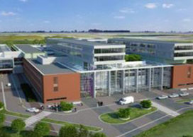 Projectbezoek St. Antonius Ziekenhuis Utrecht