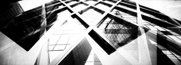 Architexture Fototentoonstelling Thijs Koelink