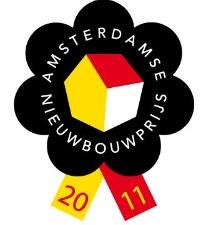 Nominaties Amsterdamse Nieuwbouwprijs