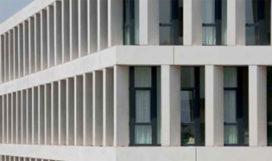 AZ Ziekenhuis Groeninge: Ruimte voor architectuurkritiek