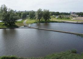 Bijlmerpark klaar voor gebruik