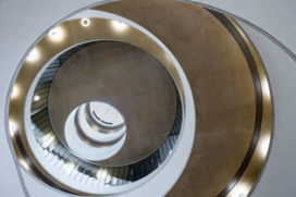 Nominaties Stirling Prize 2016